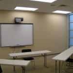 Boardroom and SmartBoard